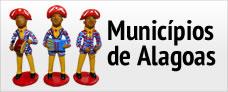 Municípios de Alagoas